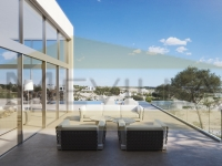 Obra nueva - Chalet / Villa - Golf Resorts - Las Colinas Golf