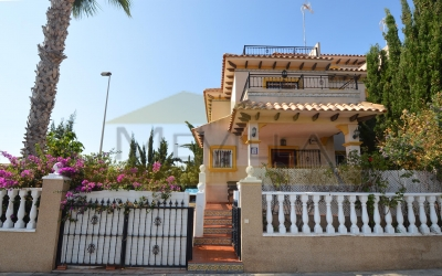 Townhouse - Resales - Orihuela Costa - Cabo Roig