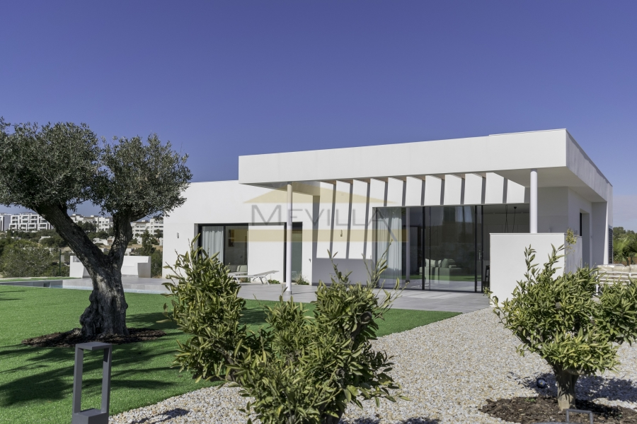 nybygg - Villa - Golf Resorts - Las Colinas Golf