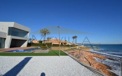 Chalet / Villa - Reventas - Orihuela Costa - Cabo Roig
