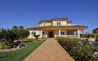 Villa - Salg (Resales) - Orihuela Costa - Cabo Roig