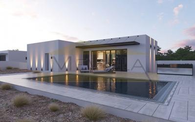 Villa - nybygg - Golf Resorts - Las Colinas Golf