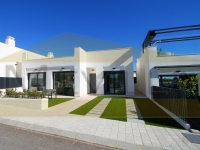 Neubauprojekte - Villa - Golf Resorts - Lo Romero Golf