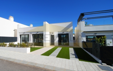 Villa - nybygg - Golf Resorts - Lo Romero Golf